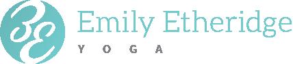Emily Etheridge Yoga